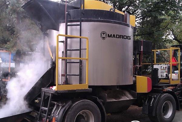 asfaltoukladchiki ukladka asfalta dorozhnoe stroitelstvo 6