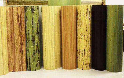 бамбуковые обои в рулоне