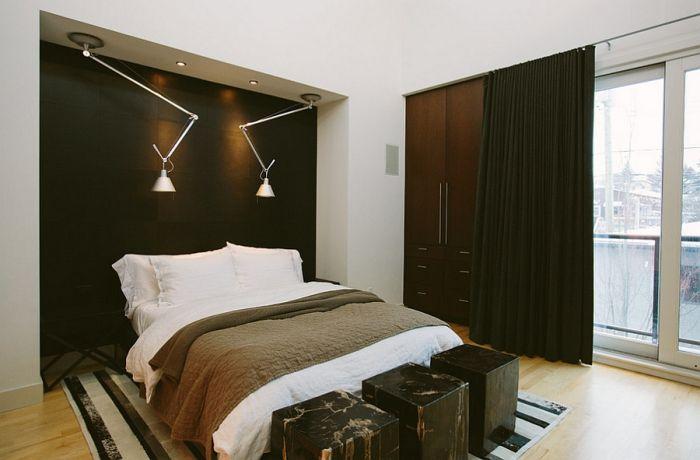 dizajn muzhskoj spalni 2