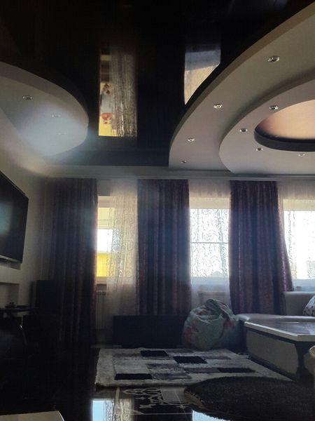 дизайн современной гостиной фото