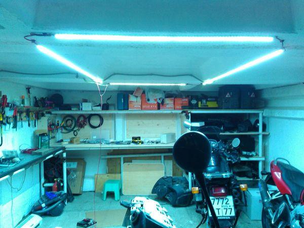 dizajn vnutri garazha 3