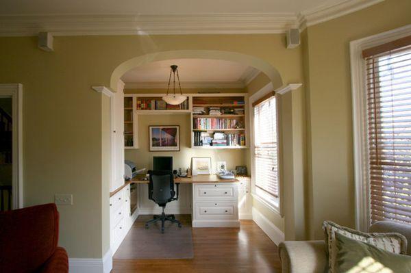 Фото маленьких офисов