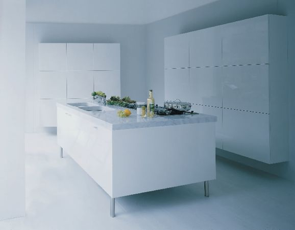 Фото современной кухни