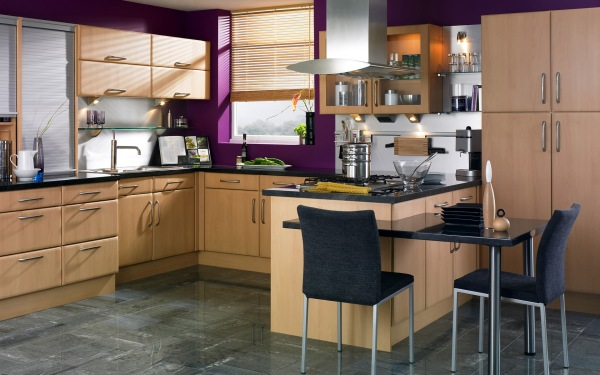 кухни фото дизайн