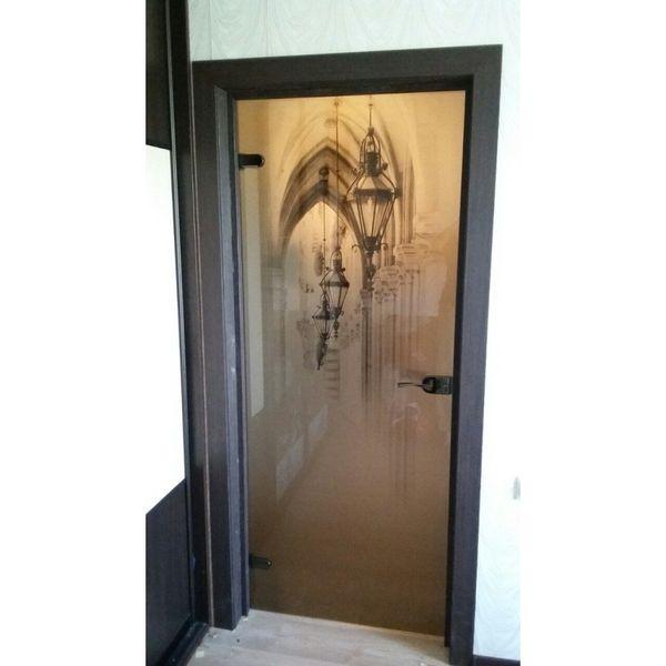 межкомнатные двери в интерьере фото
