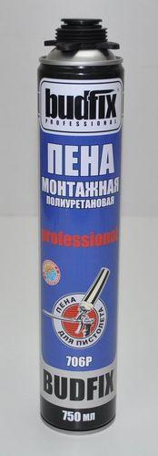 полиуретановая пена