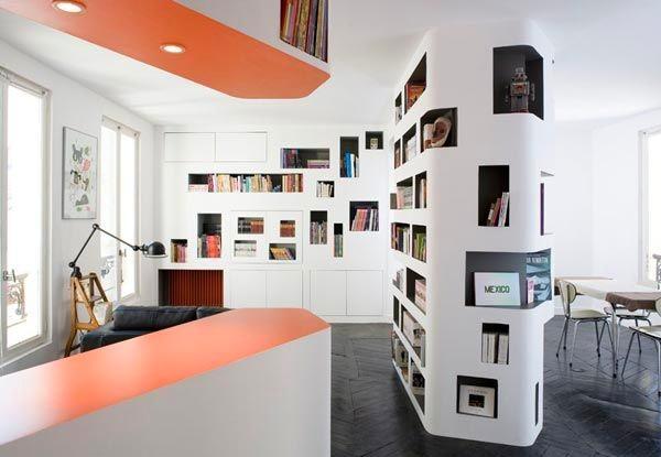 neobichnij i stilnij dizajn kvartiri 7