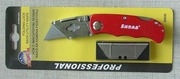 нож для линолеума