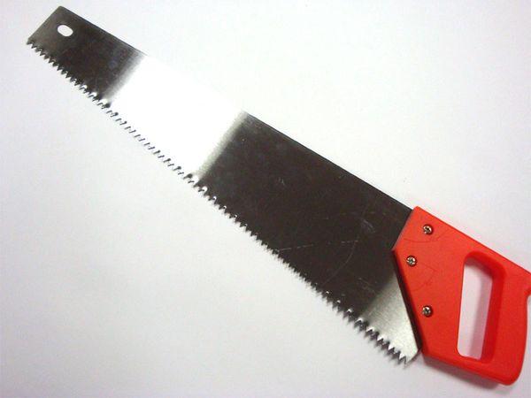 ножовка по дереву