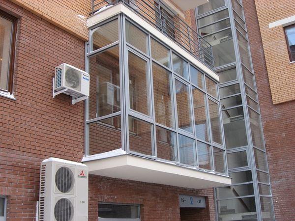 teploe i holodnoe osteklenie balkona 6