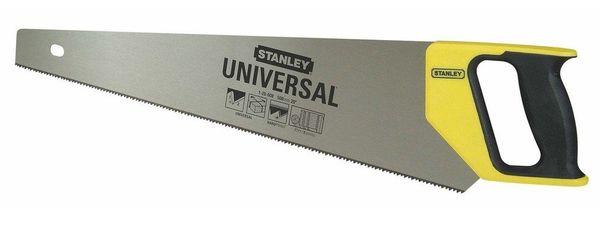 ножовка универсальная