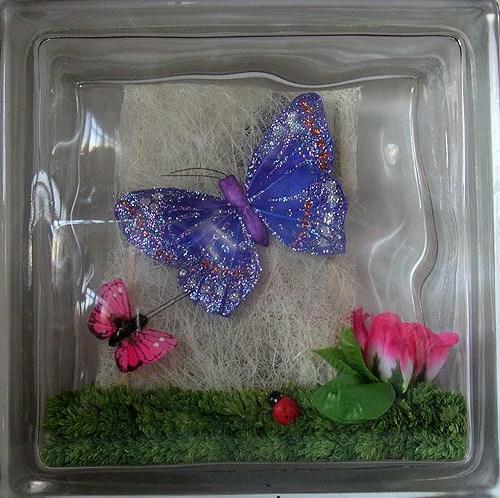 vitrazhnie dekorativnie steklobloki cvetnie i s ukrasheniem vnutri 22