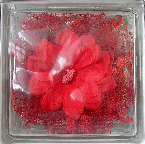 vitrazhnie dekorativnie steklobloki cvetnie i s ukrasheniem vnutri 33