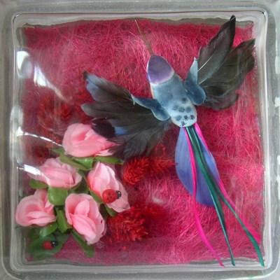 vitrazhnie dekorativnie steklobloki cvetnie i s ukrasheniem vnutri 42