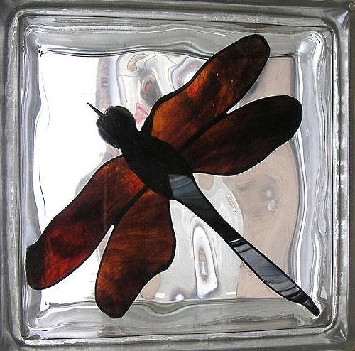 vitrazhnie dekorativnie steklobloki cvetnie i s ukrasheniem vnutri 5