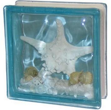 vitrazhnie dekorativnie steklobloki cvetnie i s ukrasheniem vnutri 55