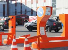 Грамотное обустройство паркинга – комфорт водителей и безопасность автомобилей