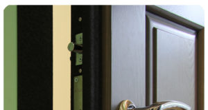 Как выбрать бронированные двери в квартиру