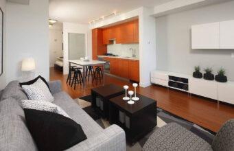 Как оформить квартиру в студию