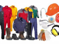 Разновидности строительной спецодежды