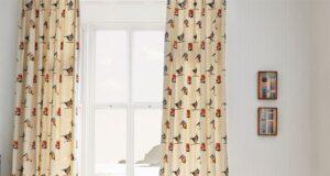 Как выбрать шторы для интерьера