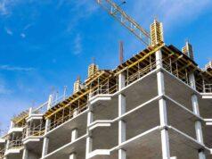 Специфика строительства зданий