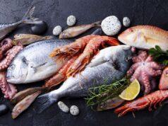 Как дары моря влияют на наше здоровье