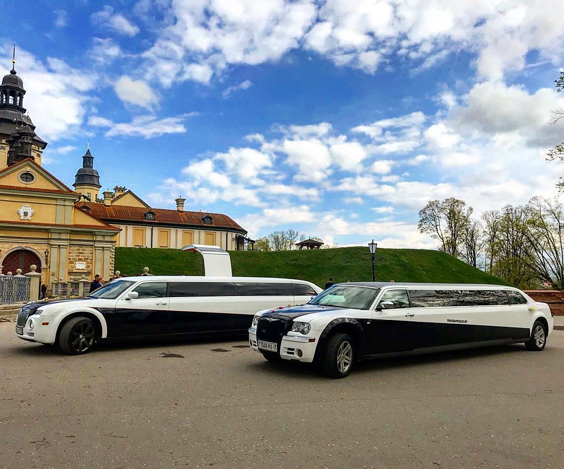 Какие автомобили выбрать на свадьбу?