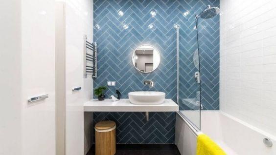 Плитка в ванную комнату дизайн фото