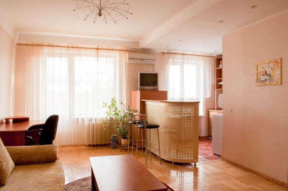 Сдача в аренду квартир в Киеве