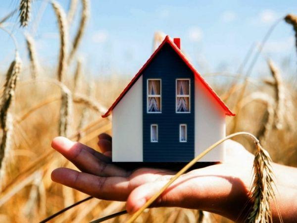 Покупка или строительство загородного дома?