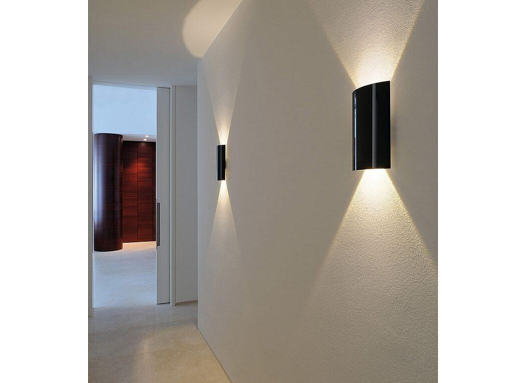 Светодиодная декоративная подсветка в интерьере