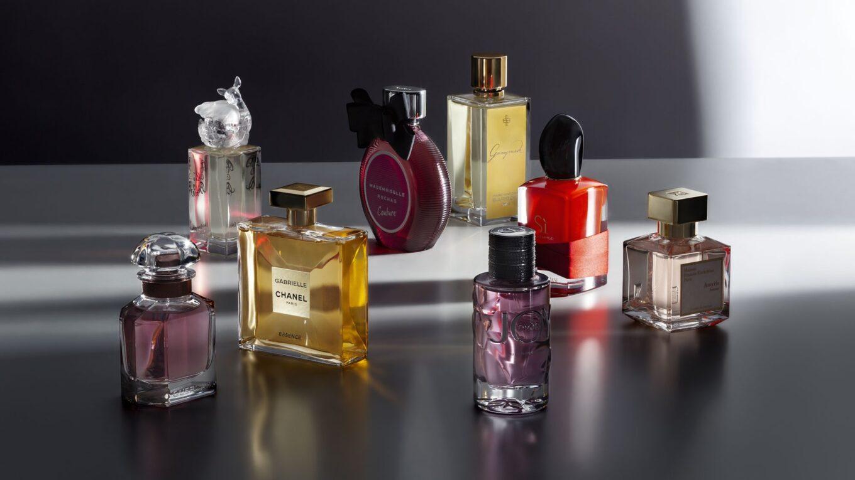 Особенности производства недорогой парфюмерии