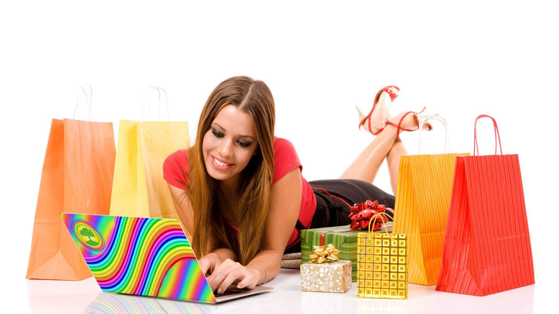 Покупка брендовой одежды в интернете