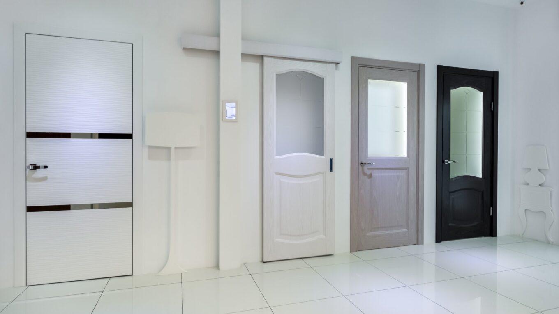 Межкомнатные двери и их выбор