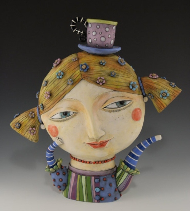 декоративно-художественная керамика