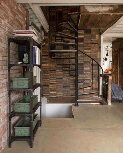 этажерка в домашнем интерьере