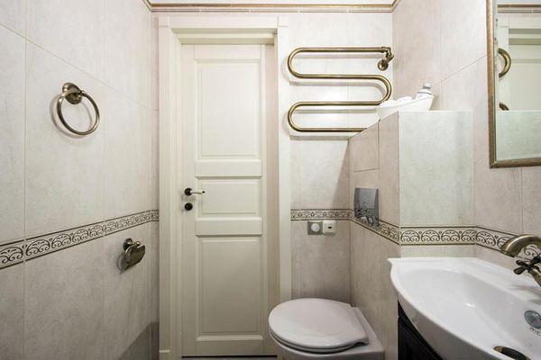 Фото дизайна маленькой ванной