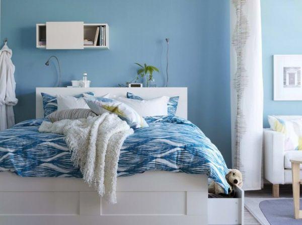 Дизайн современных спален