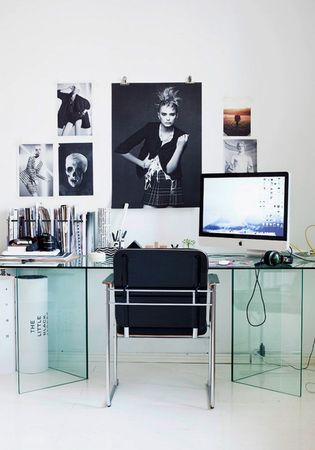 Фото домашних кабинетов