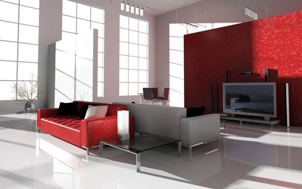 Фото идей для дизайна гостиной