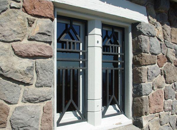 Фото входных дверей