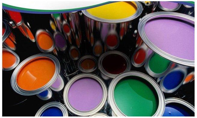 натуральные строительные краски, водоэмульсионные