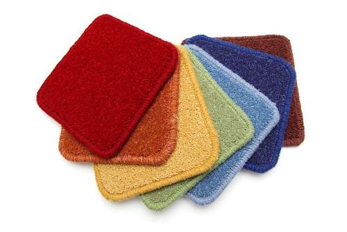 кавролин разный виды материал цвета