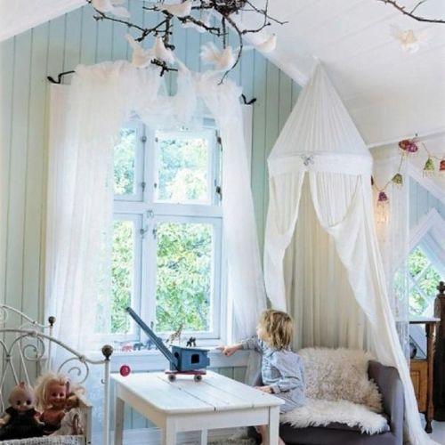 шторы в детскую комнату