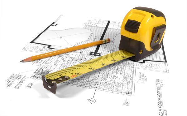 строительная рулетка
